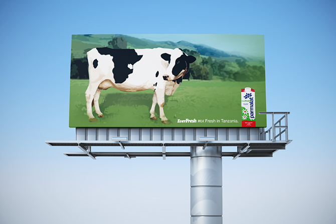 Advertising Concepts